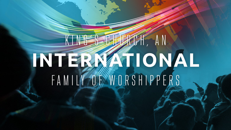 International Family of Worshippers